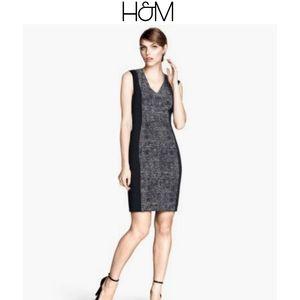 H&M Bodycon Cocktail Dress
